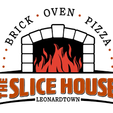 Image Source: The Slice House (https://www.facebook.com/TheSliceHouseLeonardtown/)